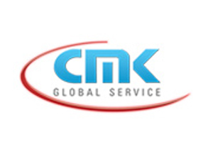 cmk global service logotipo