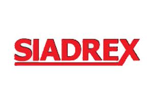 logotipo siadrex industria metalurgica